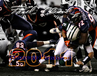 2011 Denver Broncos Photo Book